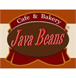 Java Beans, Cafe & Bakery