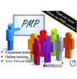 PMP Training in Dammam
